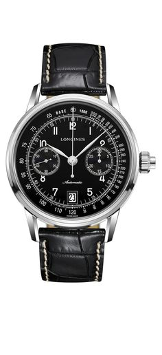Watch Heritage Collection L2.800.4.53.0
