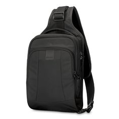 Pacsafe Metrosafe LS150 Anti-Theft Sling Backpack *** Wow! I love this. Check it out now! : Travel Backpack
