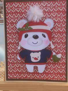 Teddy Bear Parade Series-
