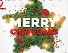 "Check out new work on my @Behance portfolio: ""Merry Christmas Flyer"" http://be.net/gallery/45275313/Merry-Christmas-Flyer"