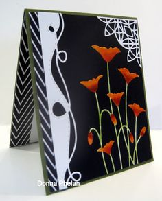 Dies R Us | Donna Phelan | Perfect Poppies |