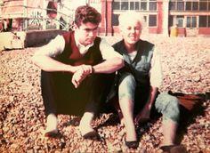 Andrew Ridgeley, George Michael Wham, Couple Photos, Couples, Music, People, Couple Shots, Musica, Musik