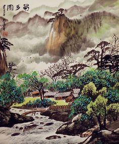 asian landscape art asian landscape art pinterest asian