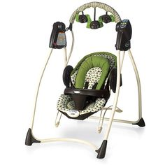 baby swing vibrating chair combo antique white 37 best images products babies stuff boy it takes batteries and plugs into the wall seat come off becoming a graco duo bouncer pippin r us