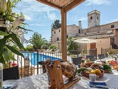 Special offer summer s farmhouse. XVII fully restoredHoliday Rental in Vilanova I La Geltru from @HomeAway UK #holiday #rental #travel #homeaway