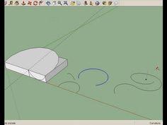 Creare archi con snap tangenti e segmenti in Sketch Up 8; videotutorial (con sottotitoli) - #Archi #Arco #Arcs #Disegno #Redbaron85 #Semicerchio #TangenteAlBordo #TangenteAlVertice #Videotutorial http://wp.me/p7r4xK-fs