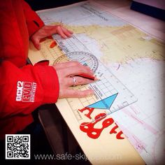 Passage planning for boats. A well prepared passage plan can make the difference between a safe, trouble-free trip, or an experience that could prove unenjoyable and possibly hazardous. #boating #sailing #adventure