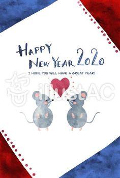 ラブネズミ年賀状(縦) Happy New Year 2020, Kids Rugs, Decor, Kid Friendly Rugs, Decorating, Dekoration, Deco, Decorations, Deck