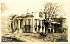 Richmond in Adams County, Mississippi.
