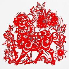 5798574-sheep-this-paper-cut-shows-the-sheep-is-one-of-the-chinese-zodiac.jpg 400×400 pixels