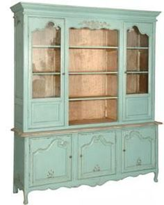 Cute shabby chic armoire