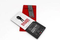 20  Creative Brochure Designs Inspiration