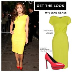 How can you not fall in love with Myleene's style? Shop now: http://hofra.sr/yZKKG