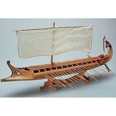 Construction plan sets for Amati model ships and boats. The model boat plans allow you to cut out each individual part. Model Ship Kits, Model Ships, Model Ship Building, Boat Building, Portsmouth, Duck Blind Plans, Wooden Model Kits, Hobby World, Ancient Greece
