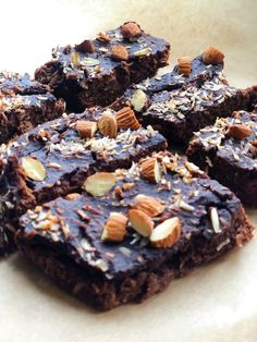 How Sherry Freed Diabetes – How I Freed Myself from Diabetes Healthy Sweets, Healthy Snacks, Cure Diabetes Naturally, Brownie Cookies, Diabetic Recipes, Something Sweet, Cravings, Cake Recipes, Sweet Tooth