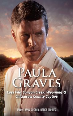 "Read ""Case File Canyon Creek, Wyoming And Chickasaw County Captive - 2 Book Box Set"" by Paula Graves available from Rakuten Kobo. Case File: Canyon Creek, Wyoming Her lips were sealed until the long arm of the law cracked them wide open. Hannah Cooper, Canyon Creek, Jefferson County, Wyoming, This Book, Ebooks, Poses, Free Apps, Audiobooks"