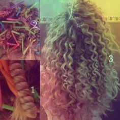 awesome strawcurls !