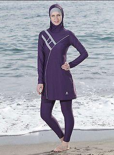 0ec6f7b932 Adabkini Manolya Stylish Womens Muslim Hindu Christian Jewish Swimwear  Swimsuit Swimsuits 2017