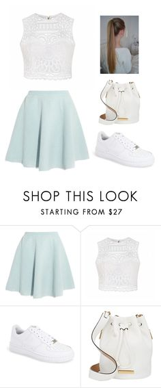 """Untitled #118"" by jessicagaxiola on Polyvore featuring Sonia by Sonia Rykiel, Ally Fashion, NIKE and Marc by Marc Jacobs"