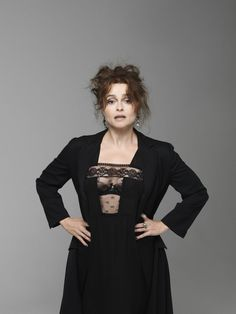 Helena Carter, Helena Bonham Carter, Belatrix Lestrange, Agatha Raisin Series, Bellatrix, Light Of My Life, Glam Makeup, Tim Burton, Persona