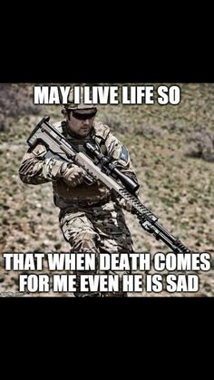 21 Badass Quotes about Military – Get DIY Idea Military Humor, Military Life, Great Quotes, Inspirational Quotes, Motivational Quotes For Life, She Wolf, Warrior Quotes, American Soldiers, Way Of Life