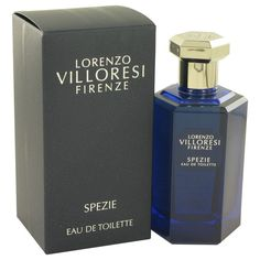 New #Fragrance #Perfume #Scent on #Sale  Spezie by Lorenzo Villoresi Firenze 3.4 oz EDT Spray - Women have been enjoying Spezie by Lorenzo Villoresi Firenze since its release in 1994. Its longevity is all thanks to the fact that it has a spicy, aromatic quality to it that makes it well-suited to any event. It has an intimate atmosphere to it that is hard to define.. Buy now at http://www.yourhotperfume.com/spezie-by-lorenzo-villoresi-firenze-3-4-oz-edt-spray.html