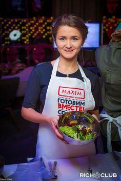 Life.Travel.Sport.Food.Art.: Мастер-класс в MAXIM BAR c шеф-поваром Андреем Орл...