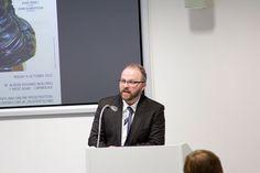 Tim Stanton presents Balzan Skinner lecture and colloquium 2012