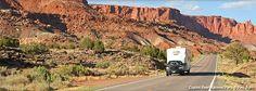 Highway 12 Scenic Byway | Drive the 125 miles down Highway 12 in Utah.