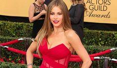 Sofia Vergara: Η πιο ακριβοπληρωμένη star της τηλεόρασης ...και οι εφιάλτες της | FilmBoy