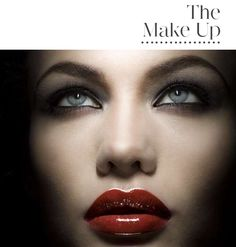 Red, Red Lips  #createyourjulepcolor #julepcolorchallenge