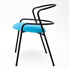 EASY chair on Behance