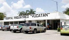 Exigen con paro destituir a directora del Hospital Psiquiátrico de Yucatán - proceso.com.mx