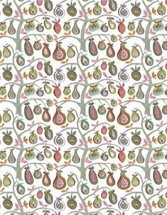 Fruit textile print inspiration  http://www.pinterest.com/source/trueup.net/