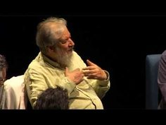 Claudio Naranjo Ayahuasca - YouTube