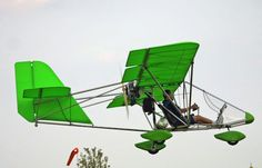 """Everything you need and not much else,"" is the catchy tagline from aviation entrepreneur Chip Erwin. With those words, he described the Italian Zigolo, which is based on a design by American Mike … Electric Aircraft, Light Sport Aircraft, Aircraft Structure, Ultralight Plane, Aeroplane Flying, Kit Planes, Small Airplanes, Flying Vehicles, Aviation News"