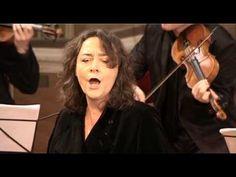 ▶ Pena Tiranna, Nathalie Stutzmann, Ensemble Orfeo 55, HAENDEL, Salle GAVEAU, Paris. - YouTube