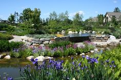 Coastal Maine Botanical Gardens, Boothbay, Maine, visit full profile @ http://gayweddingsinmaine.com/coastal-maine-botanical-gardens.html