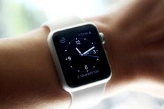 Surgem os primeiros rumores do Apple Watch 2