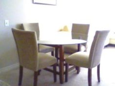 Dining Table For Sale City Of Toronto Furniture For Sale Kijiji City Of Toronto