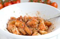 Grillmarinade für Fleisch - Rezept | GuteKueche.de Spareribs, Shrimp, Grilling, Meat, Remoulade, Food, Zucchini, Dips, Low Carb