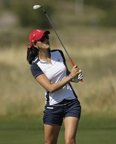 michelle wie golf outfits 2015 - Google Search
