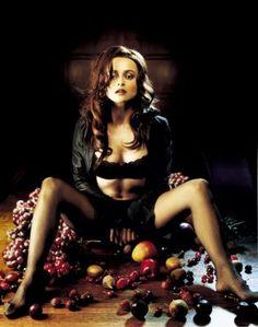 Helena Bonham Carter 2001