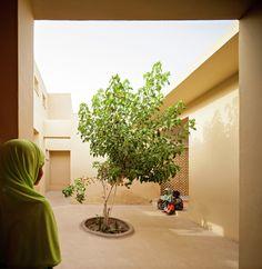 Gallery - SOS Children's Village In Djibouti / Urko Sanchez Architects - 15