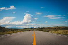 Roads, Clouds — BOSSFIGHT.   5472x3648