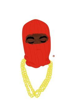 Thug Nigga!