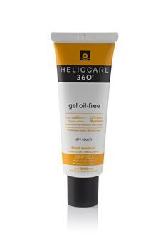 Gel Oil Free 360º, HELIOCARE