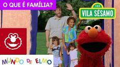 O que é família?