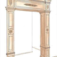 Оформление дверного портала Конфигурацию можно придумать под ваши размеры! По вопросам изготовления проекта 066-363-29-29, 067-958-98-79 #дизайнмебели. #дизайнмебелизапорожье. #проектированиемебели. #мебельзапорожье #мебелькиев. #кухниукраина. #кухнизапорожье #дизайнкухни. #мебельназаказ #кухниназаказ Нравится Нравится  Добавьте комментарий...