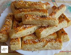 Hungarian Recipes, Cheese Ball, Rum, Tapas, French Toast, Sandwiches, Goodies, Food And Drink, Recipes